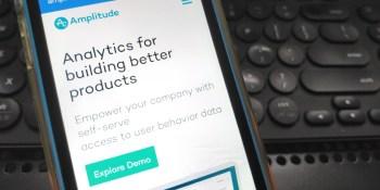 Product and consumer analytics startup Amplitude raises $30 million