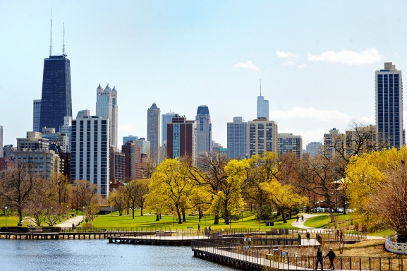 How Chicago can make its tech community more attractive for investors