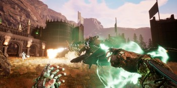 PC Gaming Weekly: Survival evolved