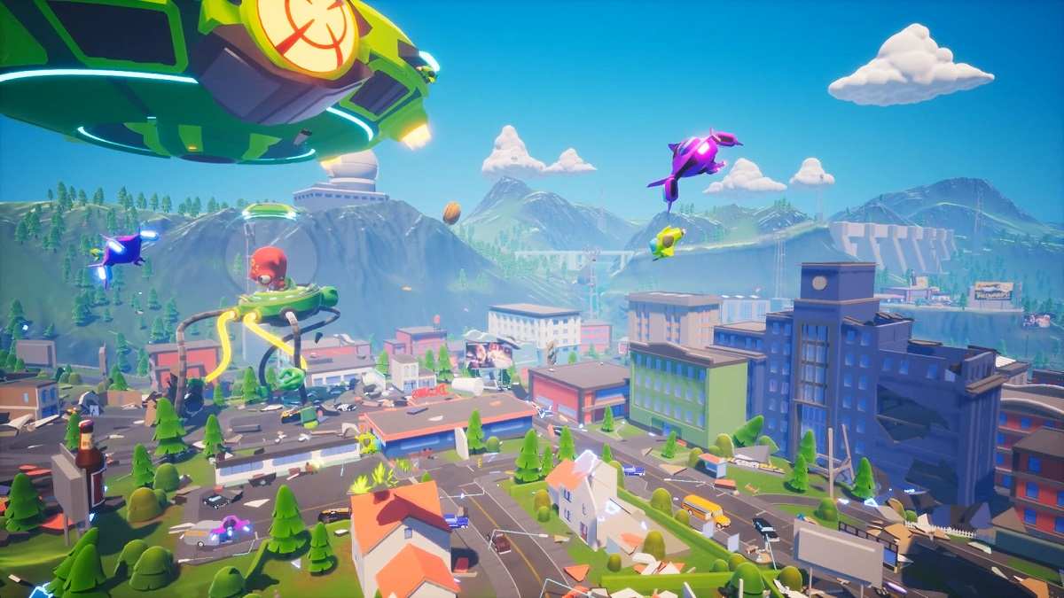 Epic acquires Cloudgine so Unreal devs can offload game