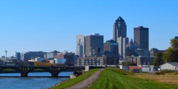 Iowa grant program helps med tech startups stay local