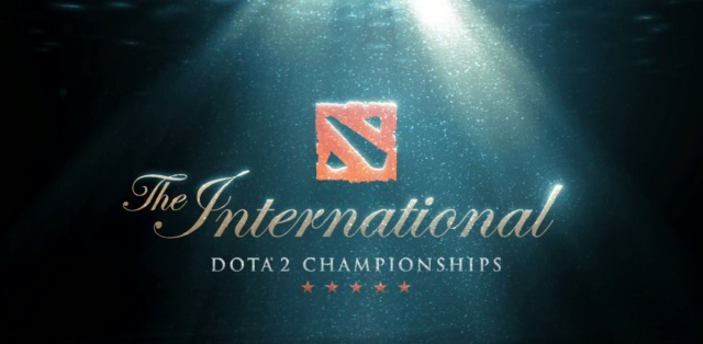 photo image Dota 2 championships: 3 finalists battle for biggest slice of $24 million prize pool