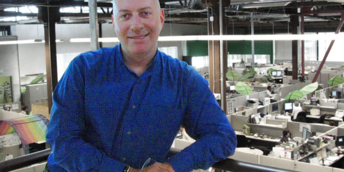 Eugene Ciurana, founder and CEO of Cosmify
