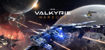 CCP unveils non-VR version of Eve: Valkyrie | VentureBeat