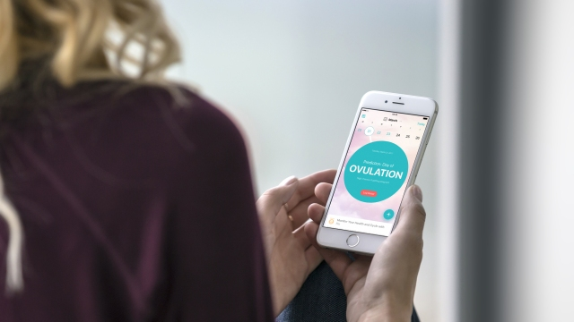 photo image Flo raises $5 million for its AI-powered period-tracking app