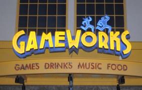 GameWorks.