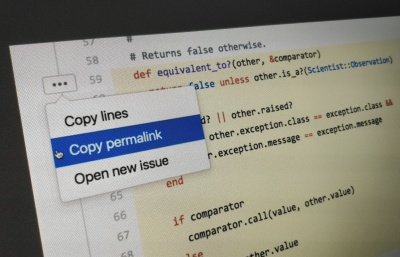 GitHub's new embedded code snippets make it easier to