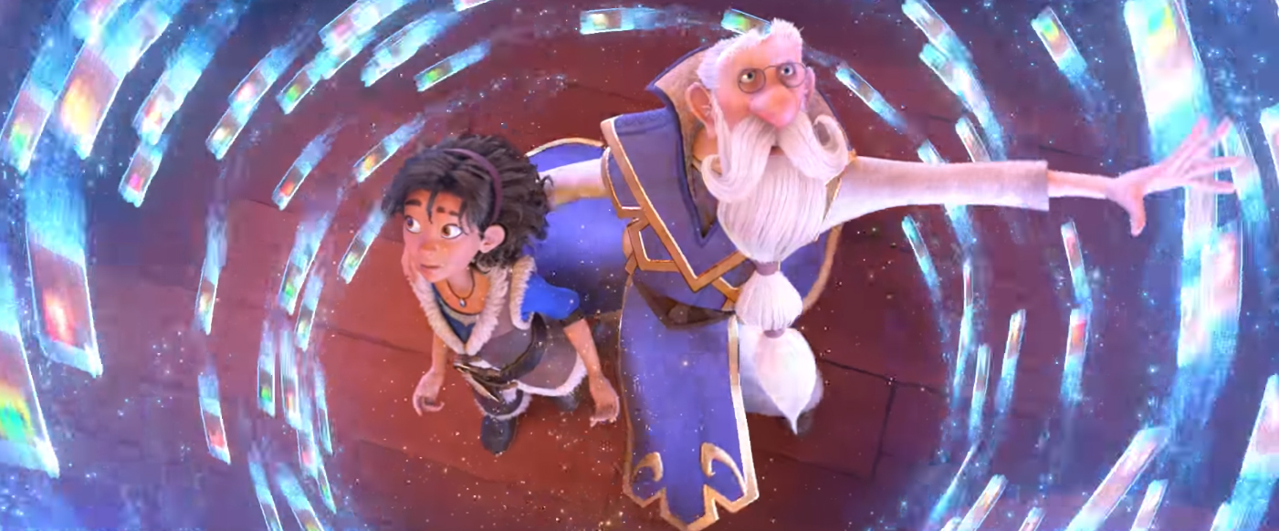 Blizzard Gives Hearthstone the Silly Animated Short it Deserves