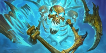 Hearthstone: Knights of the Frozen Throne — Blizzard shares insights on The Lower Citadel