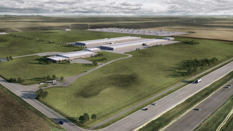 Apple to build data center in Iowa, joining Microsoft, Facebook, and Google