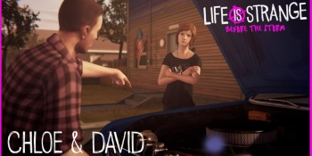 Life is Strange prequel is all about teenage relationships and angst