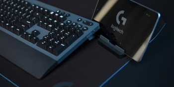 Logitech launches wireless gaming mouse and mechanical keyboard