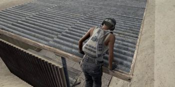 The PlayerUnknown's Battleground meta can't handle vaulting