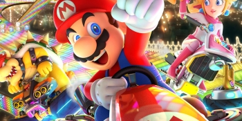 December 2020 NPD: Nintendo dominates with half of the top 20 games
