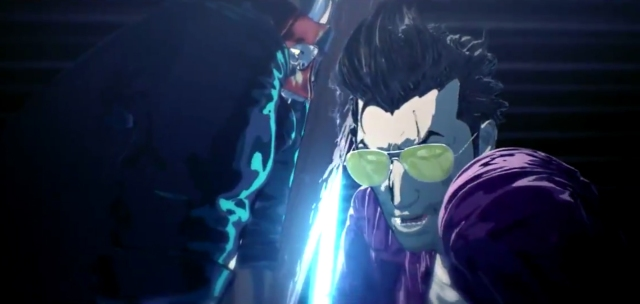 photo image Suda51 on Travis Strikes Again, working with Nintendo, and the Switch