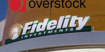 Think crypto tokens aren't ready for prime time? Overstock and Fidelity beg to differ