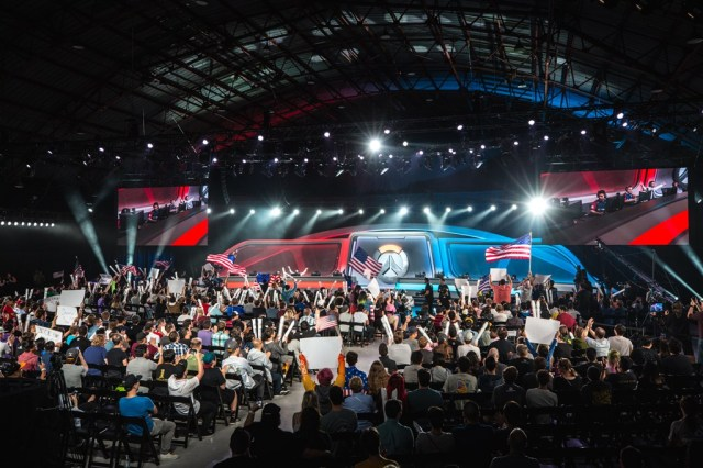 photo image Esports advertisers need to be fans first, marketers second
