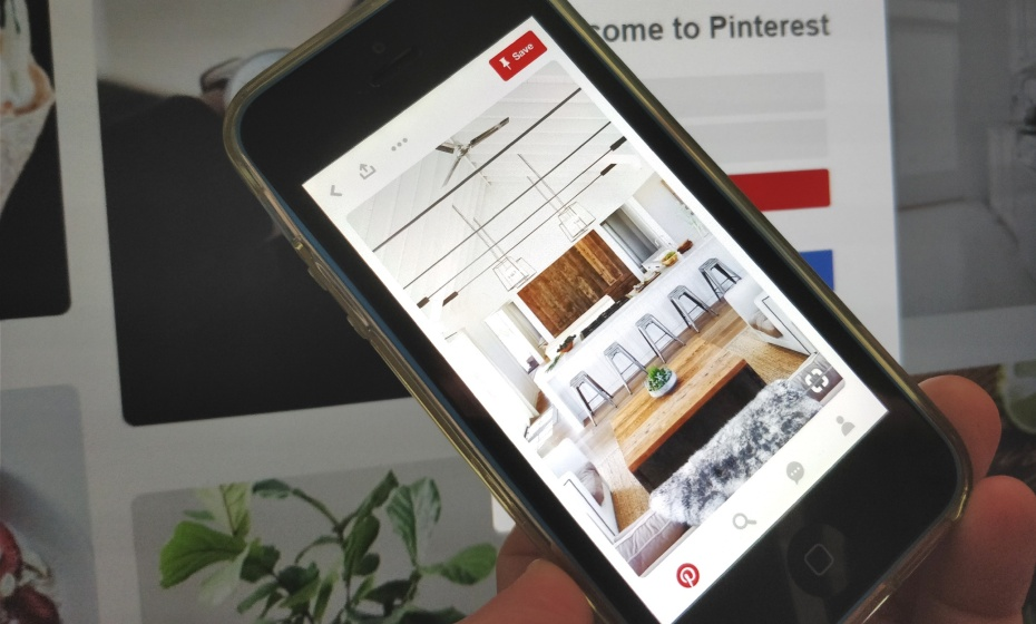 Pinterest now lets you pinch-to-zoom on any pin to get a closer look