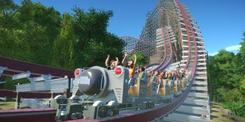 Cedar Point's next thrill ride debuts in Planet Coaster