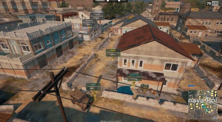 PlayerUnknown?s Battlegrounds esports broadcasts need to copy golf