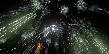 Rez Infinite to debut on HTC Vive and Oculus Rift VR headsets