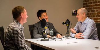 Reinventing customer service (podcast)