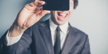 Your next password could be a video selfie