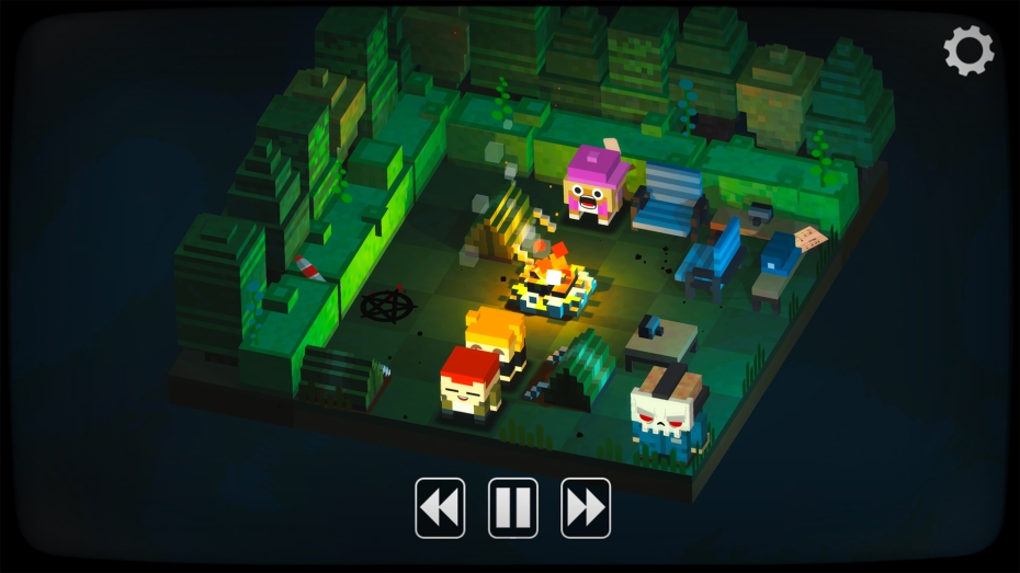 Google Play Indie Games Festival unveils 20 finalists ...
