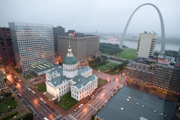 St Louis  >> Why I Moved My Company From New York City To St Louis Venturebeat