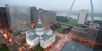 St. Louis forms $5 million seed fund to keep its startups in town