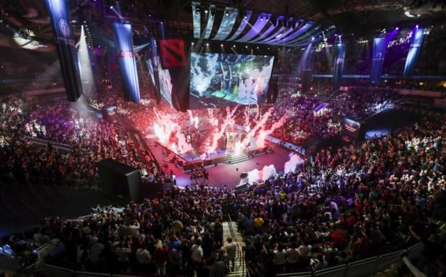 photo image Team Liquid wins Dota 2 Championships, takes home $10.8 million