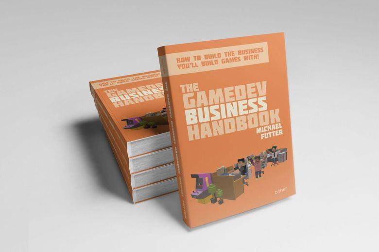 Thomas Was Alone developer announces 'The Gamedev Business Handbook'