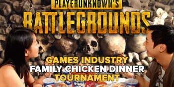 Watch PUBG Family Dinner: The Return live tonight
