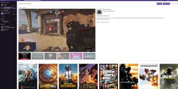 Hands-on with Twitch's answer to Discord