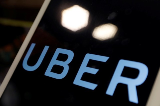 photo image Uber hacker was 20-year-old Florida man