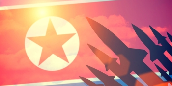 Investors see cryptocurrencies as safe haven amid U.S.-North Korea tensions