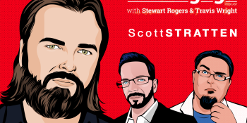 Scott Stratten, unmarketing, and how AI is not optional for retail – VB Engage