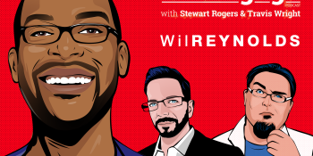 Wil Reynolds, VR chicken, and our most R-rated episode ever – VB Engage