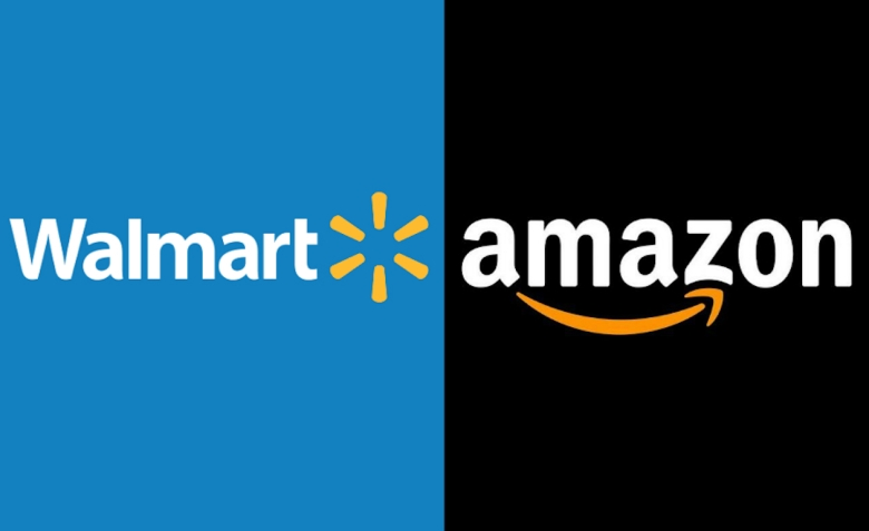 Walmart's new strategy to fight Amazon: Curbside pickup