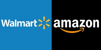 What Amazon and Walmart might buy next, according to Foursquare foot traffic