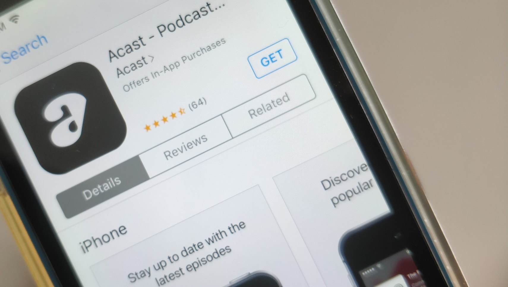 photo image Acast raises $33 million to grow its podcasting platform in the U.S. and beyond