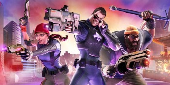 Agents of Mayhem's dismal August sales precede reported layoffs