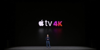 Apple and Canal+ to offer Apple TV 4K as alternate cable box