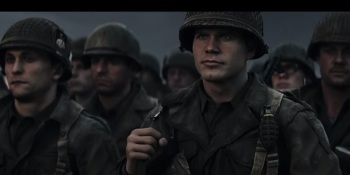 Call of Duty: WWII Alexa Skill gives you a personal multiplayer coach