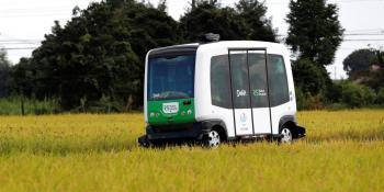 How autonomous vehicles will redefine land valuation