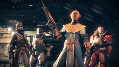 Destiny 2 Is Live Now On Battlenet Venturebeat
