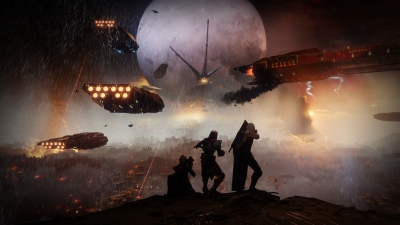 Destiny 2 review: A brilliant sequel   VentureBeat