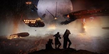 Destiny 2 review: A brilliant sequel