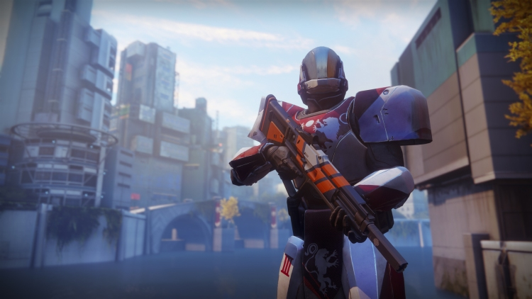 Don't worry. Destiny isn't going anywhere.
