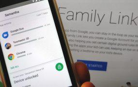 Google's Family Link